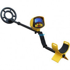 raider gold professional Ground Metal Detector ZMD3010II