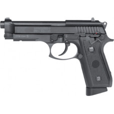 SWISS ARMS SA P92 (PT92 PT99) none Blowback Fixed Slide 4.5mm BB 12g co2 Air Pistol ( SP288026) ( 20 Shot metal BB )
