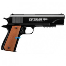 ARTEMIS LP400 .177 Calibre Pellet single shot Pneumatic air pistol