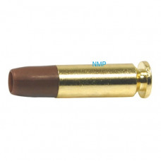 ASG 6 x 6mm Moon clip Cartridges to suit Regular Dan Wesson & Dan Wesson 715 Series from S/No.s 16K and onwards or converted)
