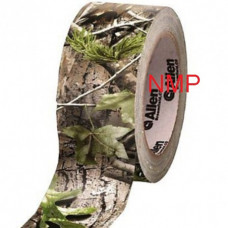 "Allen Camouflage Duct Tape - 20 Yards x 2"" Roll - Realtree APG Camo Duct Tape (AC41)"
