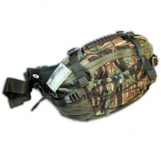 Belt, Bum Bag in Camouflage (004-C)