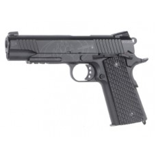 Blackwater BW1911 R2 .177 (4.5mm) 12g Co2 Air Pistol 18 BBS shot