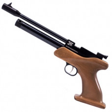 ZASDAR CP1 single shot 12g co2 Air Pistol .177 calibre pellet gun