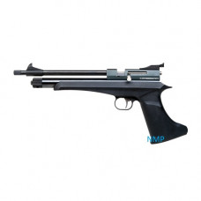 Diana Chaser CO2 Air Pistol Black Polymer .177 calibre