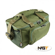 Green Small Carryall 537