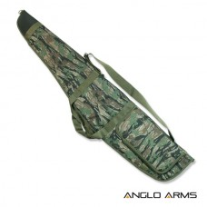 50 inch Anglo Arms GUN BAG Camouflage Rifle Scope Air Rifle Gun Slip With Fleece Lined Case (053-C) 50 inch x 10.5 inch