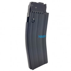 HellBoy M4 Full Metal Co2 Spare Magazine 18 Rounds 4.5mm BB Black