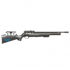 KRAL Puncher MAXI Black PCP Pre Charged Air Rifle .177 calibre 14 shot SYNTHETIC STOCK