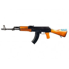 AK47 Rifle Kalashnikov 4.5mm steel BB Co2 Powered (Cybergun - 128300)