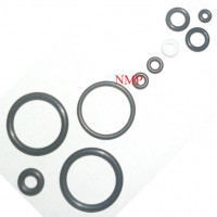COMPLETE SEAL KIT SUITABLE FOR BSA SCORPION SE AND BSA ULTRA SE