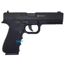 Stinger 17 Series Co2 Pistol Blowback 4.5mm BB 17 shot