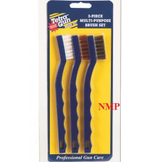 Tetra Gun 3 Piece cleaning Brush Set (TG1520i)