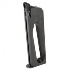 KWC MAGS for 1911 steel BB 4.5mm ( 18 shot BB ) Spare Co2 Magazine (For M-KMB-77AHN, KW-128 M76 Series)