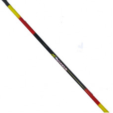 11M XL TECHNIQUE TAKE APART CARBON POLE, RB245, extra £10.00 of price when collected from store