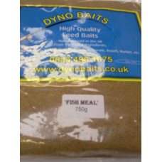 FISH MEAL Quality Feed Baits DYNO BAITS 750g bag