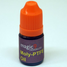 Magic 9 Design Moly & PTFE Oil 7ml