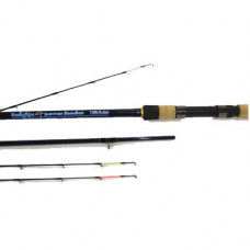 12ft TAKTIX POWER FEEDER ROD 6 piece, extra £10.00 of price when collected from store