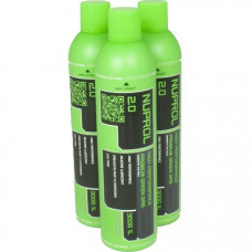 WE Nuprol 2.0 Premium Green Gas 300G, 1L