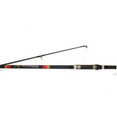 12ft XL TECHNIQUE CARP ROD 2 piece XLT110, extra £10.00 of price when collected from store